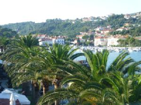 Studio Apartment in Rab - One-Bedroom Apartment with Sea View - Rab