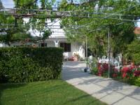 Gvačić House - Apartment mit Meerblick - Ferienwohnung Supetarska Draga