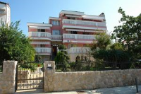 Apartment Selce 8 - Two-Bedroom Apartment - Selce