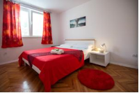 Apartment Toni - Two-Bedroom Apartment with Balcony - Apartments Dubrovnik