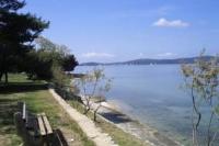 Apartment in Zadar-Bibinje VI - Apartment mit 2 Schlafzimmern - Bibinje