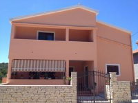 Apartments Lamjana - One-Bedroom Apartment with Balcony - Rooms Kali