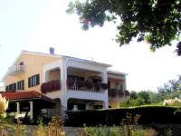 Apartment in Malinska 44 - Three-Bedroom Apartment - Apartments Malinska