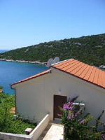 Apartments Villa Mare - Appartement - Vue sur Mer - Appartements Cervar Porat