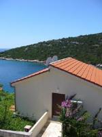 Apartments Villa Mare - Apartment mit Meerblick - Ferienwohnung Vinisce
