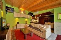Apartments Miljković - Apartment mit 1 Schlafzimmer - Ist