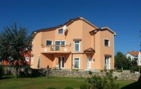 Guest House Sonja - Double Room with Garden View - Rooms Cervar Porat