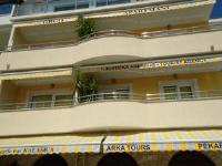 Villa Grgo Apartments - Studio mit Balkon und Meerblick (3 Erwachsene) - Kraj