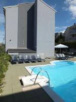 Residence Lavanda - Apartment mit 2 Schlafzimmern - Zambratija