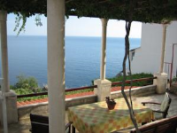 Apartment Gigi - Two-Bedroom Apartment with Terrace and Sea View - Velika Gorica