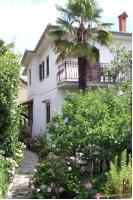 Guest House Ida - Chambre Double avec Salle de Bains Commune - Chambres Opatija
