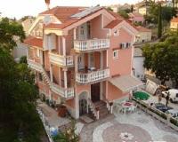 Apartments Ivec - Chambre Double avec Salle de Bains Commune et Balcon - Chambres Malinska
