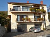 Moscenicka Draga Apartment 3 - Apartment mit 1 Schlafzimmer - Haus Moscenicka Draga