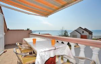 Two-Bedroom Apartment Privlaka with Sea view 03 - Appartement 2 Chambres - Privlaka