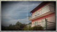 Apartmani Opsenica - Appartement 2 Chambres avec Balcon - Appartements Barbat na Rabu