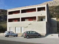 Apartment Soline Bb, Plat III - Apartment mit 1 Schlafzimmer - Soline