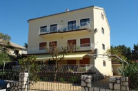 Two-Bedroom Apartment Selce near National park 2 - Appartement 2 Chambres - Appartements Selce