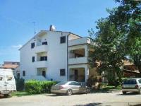 Apartment Ive Andrica 31E - Appartement 2 Chambres - Appartements Porec