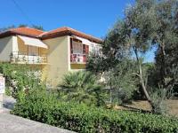 Apartments Sanja - Apartment mit 1 Schlafzimmer - Zimmer Mundanije