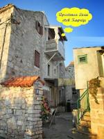 Apartment Livia - Appartement 2 Chambres en Triplex avec Balcon - Vue sur Mer - Kaprije