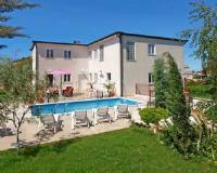 Apartments & Villa Darko - Appartement 1 Chambre - Umag