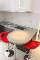 Apartments Laura - Apartment mit 1 Schlafzimmer und Terrasse - Ferienwohnung Mali Losinj