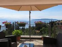 Villa Luppo - Deluxe apartman s 2 spavaće sobe s pogledom na more - Apartmani Soline