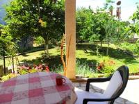 Quiet Apartment with garden near Sea - Apartment mit Gartenblick - booking.com pula