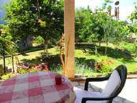 Quiet Apartment with garden near Sea - Apartment with Garden View - booking.com pula