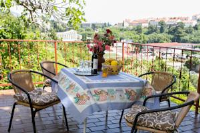 Apartment Vonky - One-Bedroom Apartment with Terrace - Gorica