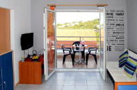 Apartment Bučo - Appartement - Vue sur Mer - Necujam