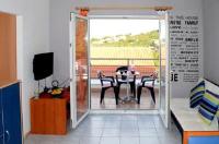 Apartment Bučo - Apartment mit Meerblick - Necujam