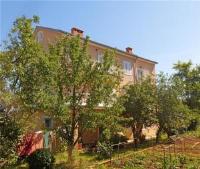 Apartment in Draga a Njivice with Balcony - Apartman s 1 spavaćom sobom - Njivice