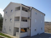 Apartments Laštro - Two-Bedroom Apartment - Silo