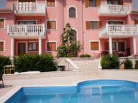 Villa Antonio - Apartment mit 2 Schlafzimmern, Terrasse und Meerblick - Opatija