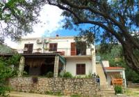 Villa Ro-Ela - Dvokrevetna soba s bračnim krevetom - Apartmani Dol