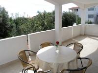 Apartment Mandre 2 - Apartment mit 2 Schlafzimmern - Ferienwohnung Mandre