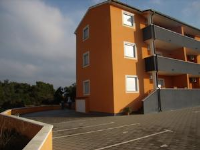 Apartment Iva - Apartman s 2 spavaće sobe i balkonom - Apartmani Liznjan