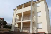 Apartments Mamia - Two-Bedroom Apartment with Sea View - Liznjan