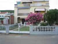 Apartment R. Boskovica (C) 103 - Apartman s 2 spavaće sobe - Apartmani Punat