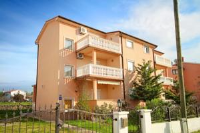 Apartment Kiki 293 - Apartman s 1 spavaćom sobom s balkonom - Medulin