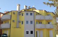 Apartments Bosankic - Apartman s 2 spavaće sobe i balkonom - booking.com pula