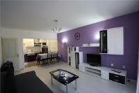 Apartment Mirjana II - Apartment mit 1 Schlafzimmer - Porec
