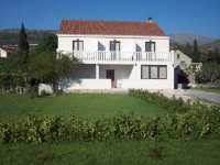 Villa Ane - Double Room - Rooms Cervar Porat