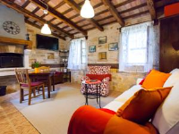 Sun Garden Premium Apartments - Appartement 2 Chambres avec Terrasse - Côté Mer - Vrsar