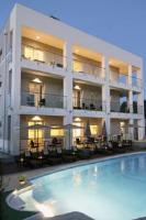 Rooms Villa Oasiss - Deluxe Apartment mit 1 Schlafzimmer und Balkon - Ferienwohnung Vinkuran