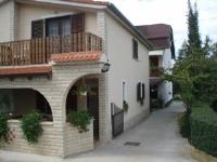 Apartments Cvilužec - Apartment mit 2 Schlafzimmern mit Balkon - Ferienwohnung Bibinje