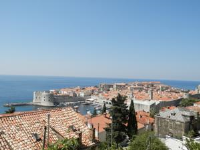 Sea View Rooms - Double Room with Shared Bathroom - Rooms Ploce