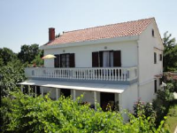 Apartments Bijelić - One-Bedroom Apartment with Balcony - Apartments Silo