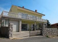 Apartments Luana - Chambre Double Supérieure - Vue sur Mer - Rijeka